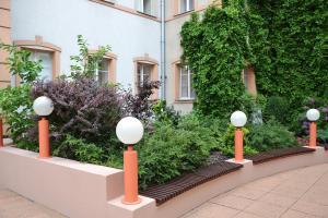 Hotel Reytan, Hotels  Warsaw - big - 26