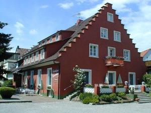 Gästehaus Sparenberg