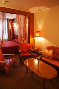 Отель Вероника - фото 27