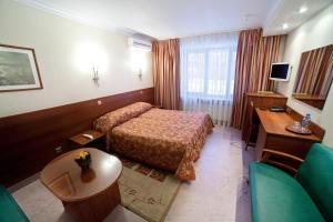 Отель Вероника - фото 17
