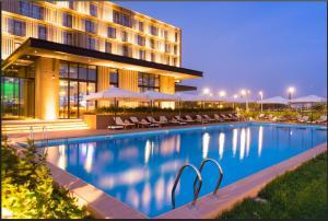 Дакар - Radisson Hotel Dakar Diamniadio