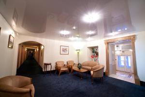 Отель Вероника - фото 25