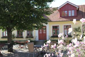 Blåsingsborgs Gårdshotell