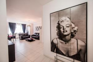 obrázek - H & V Residence - Glamour Apartment