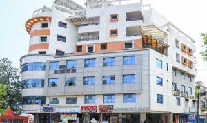 Нагпур - Hotel Orient Grand