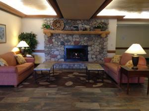 obrázek - Fairfield Inn & Suites Steamboat Springs