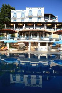Калкан - Soothe Hotel
