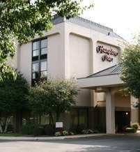Hampton Inn Indianapolis Northeast-Castleton