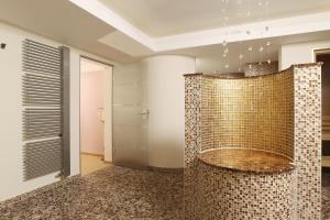 Hotel Seelust, Hotels  Cuxhaven - big - 28