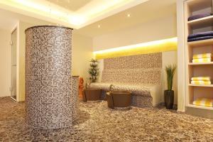 Hotel Seelust, Hotels  Cuxhaven - big - 27