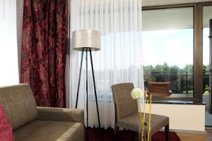 Hotel Seelust, Hotels  Cuxhaven - big - 16