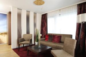Hotel Seelust, Hotels  Cuxhaven - big - 15