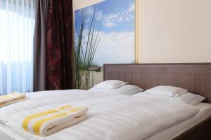 Hotel Seelust, Hotels  Cuxhaven - big - 13