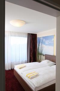 Hotel Seelust, Hotels  Cuxhaven - big - 12