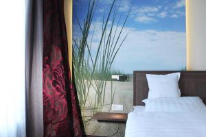 Hotel Seelust, Hotels  Cuxhaven - big - 11