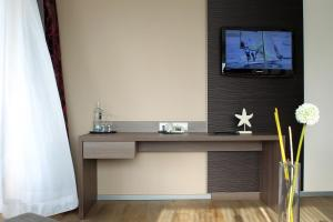 Hotel Seelust, Hotels  Cuxhaven - big - 4