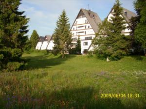 Flingermann Apartment 15 Schönwald