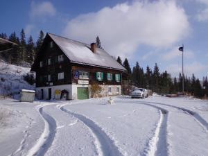 Bruckerhütte