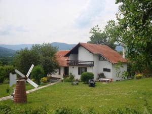 Guest house Jandric, Vendégházak  Drežnik Grad - big - 86