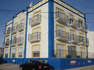 Alagoa Azul II, Альтура