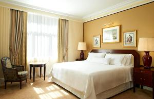 Westin Palace Hotel Review Madrid Spain Travel