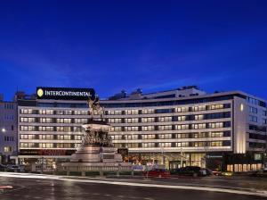 A Picture of InterContinental Sofia