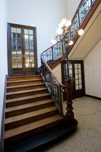 Charme Hotel Hancelot, Hotely  Gent - big - 23