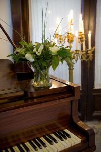 Charme Hotel Hancelot, Hotely  Gent - big - 21