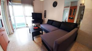 A Picture of City Center Apartment on Dizengoff