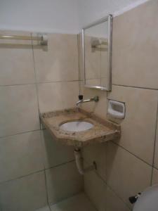 Pousada do Turista, Гостевые дома  Форталеза - big - 7