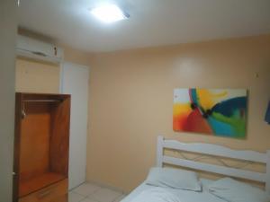 Pousada do Turista, Гостевые дома  Форталеза - big - 16