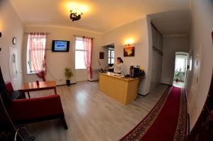 Хостел Casa Nostra, Львов