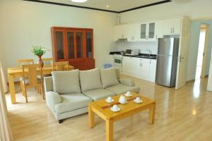 Coco Flower Village Serviced Apartment