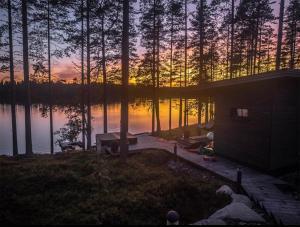 Lakeside Cottage Ähtäri