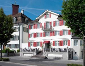 Hotel Swiss - Kreuzlingen