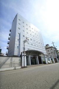 Саяма - Shinsayama Daiichi Hotel