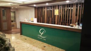 Тайбэй - Golden Age Hotel