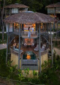 TreeHouse Villas Adults Only