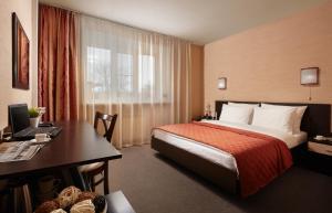 Нижний Новгород - Hotel Zarechnaya