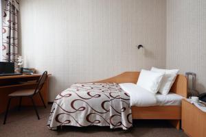 Review Hotel Zarechnaya