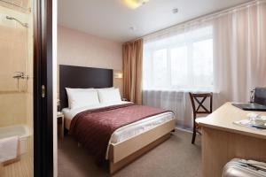 Hotel Zarechnaya Discount