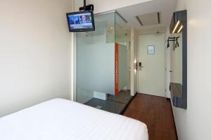 Small-economy-dobbeltværelse