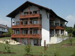 Appartementhaus Inntal Nichtraucherhaus