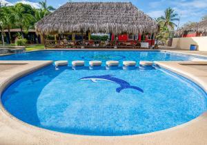 Hotel Guanacaste Lodge
