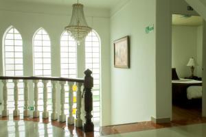 Review Hotel Gran Dalona