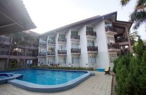 Куала Ромпин - Hotel Seri Malaysia Rompin