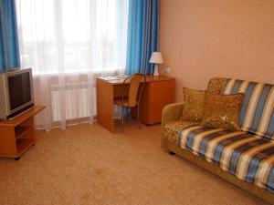 Отель Елец - фото 21