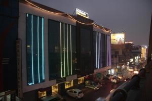 Hotel Classic Diplomat, Hotely  Nové Dilí - big - 44