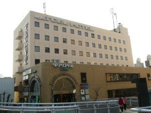 Агео - Ageo Tobu Hotel