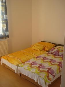 Festetics Apartman, Apartmány  Gyenesdiás - big - 11